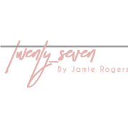 Twenty Seven by Jamie Rogers