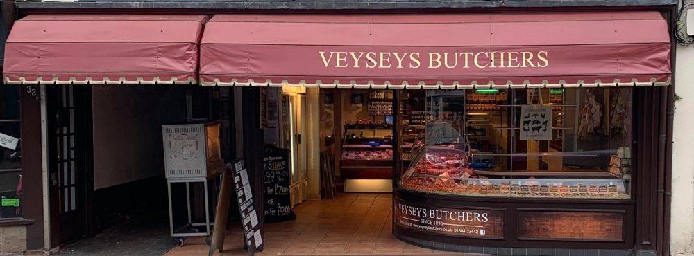 Veyseys Butchers