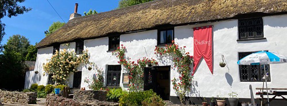 The Cridford Inn