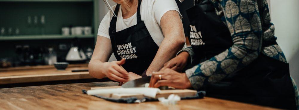 Devon Cookery School