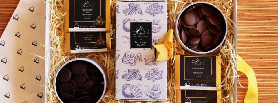 Salcombe Dairy Chocolate