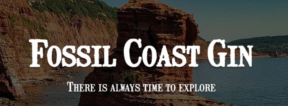Fossil Coast Gin