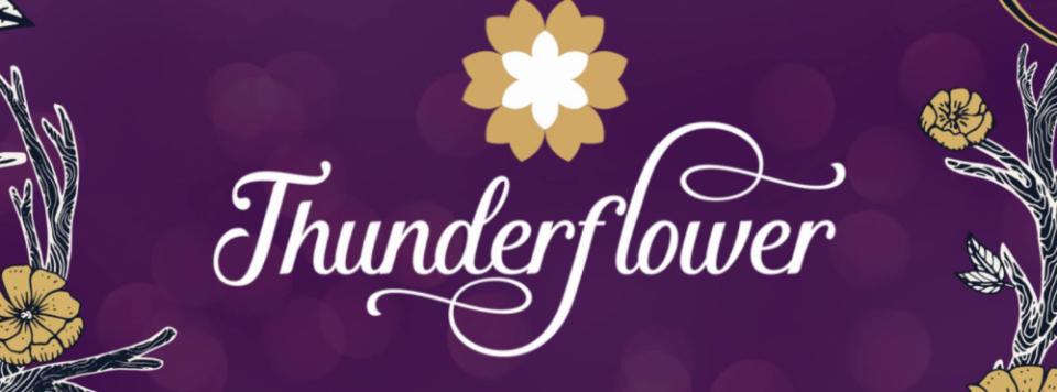 Thunderflower